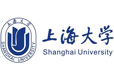 上大继教院游戏动漫项目logo