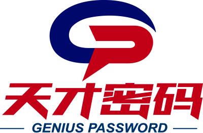 廣州天才密碼教育logo