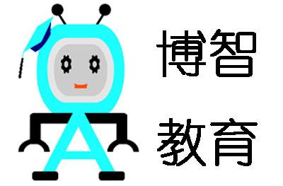 廣州博智機器人logo