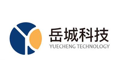 上海岳城教育logo