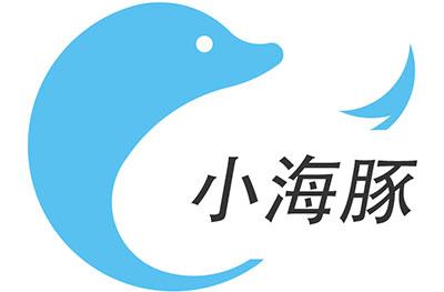 上海小海豚注意力训练中心logo