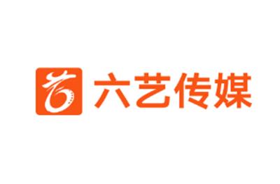 廣州六藝傳媒培訓logo