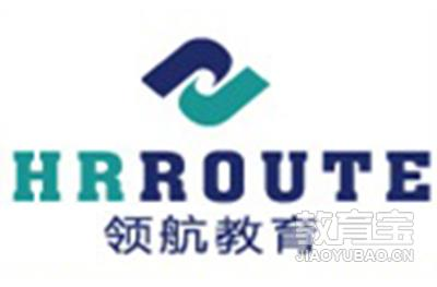 領航教育濟南分校logo