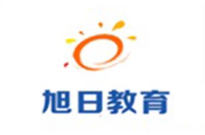 山東旭日教育logo