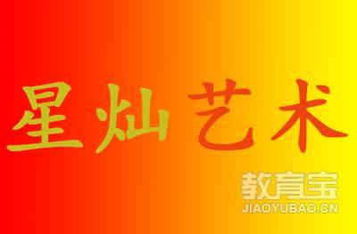 濟南星燦藝術logo