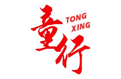 濟南童行教育logo