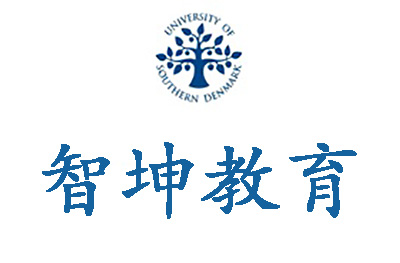 濟南智坤教育logo