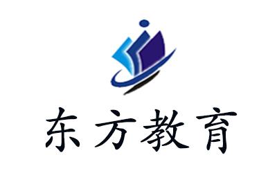 廣州東方分校logo