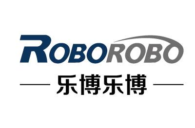 上海乐博乐博logo