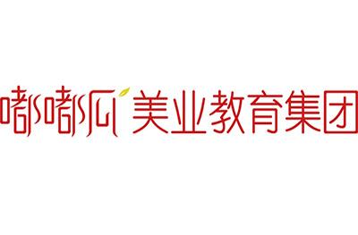 廣州嘟嘟瓜智慧美校logo