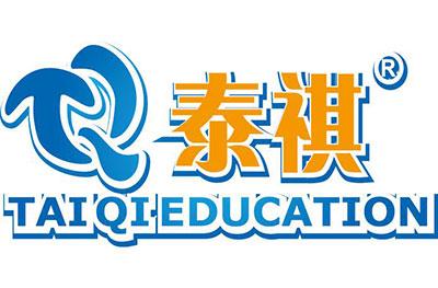廣州泰祺教育logo