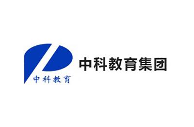 廣州中科教育logo