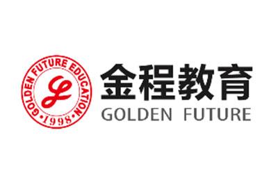 上海金程教育logo