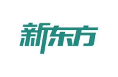 上海新東方小語種logo