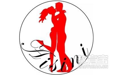 廣州艾絲妮美容培訓logo