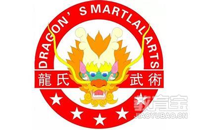 廣州龍武堂武術培訓logo