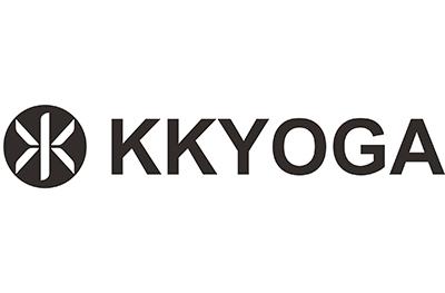 廣州咔咔伽舍瑜伽logo