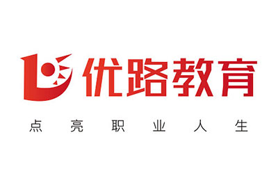 廣州優路教育logo