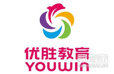廣州優勝教育logo
