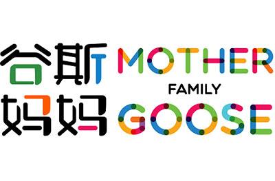 上海谷斯媽媽logo