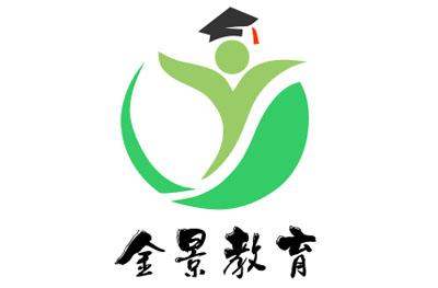 金景教育logo