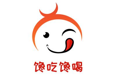 山東創客幫餐飲logo