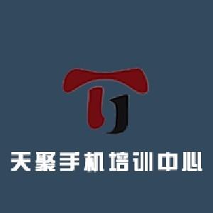 苏州忠天logo