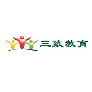 上海三致教育logo