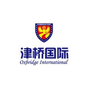 津橋國際濟南分公司logo