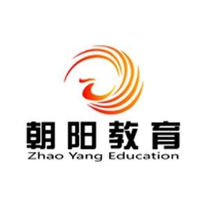 濟南朝陽教育logo