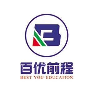 百優前程培優中心logo
