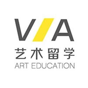 上海VA國際藝術教育logo