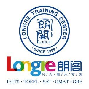 濟南朗閣外語培訓學校logo