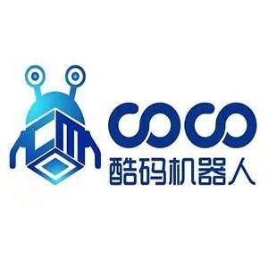 瑪酷機器人上海閔行校區logo