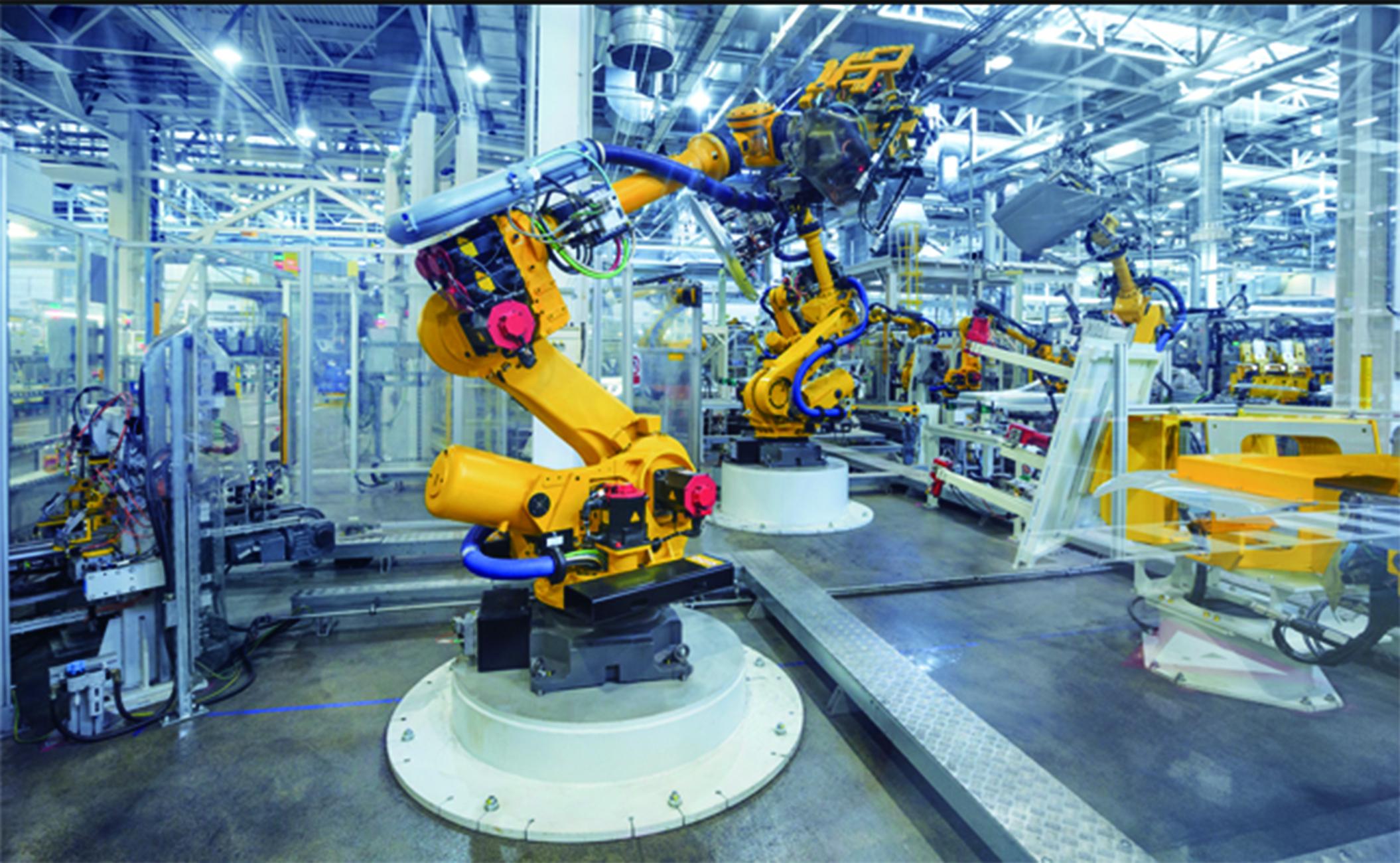 机械制造专业-德国双元制 (http://www.aery-syz.com/) 机械制造专业 第1张
