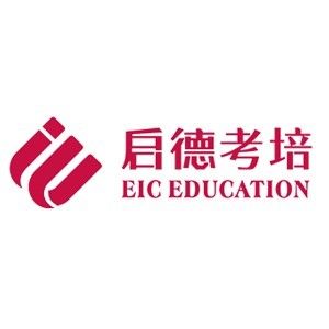 濟南啟德學府教育logo