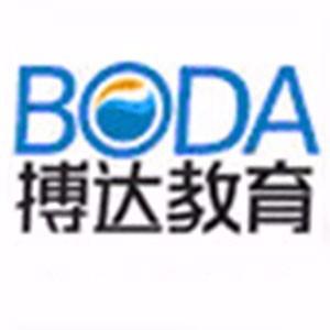 廣州搏達教育logo