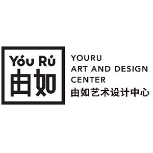 由如藝術設計中心logo