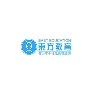 上海东方教育进修学校logo