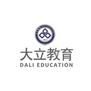 大立教育濟南分校logo