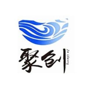 濟南聚創小吃培訓學校logo