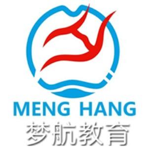 廣州夢航行教育logo