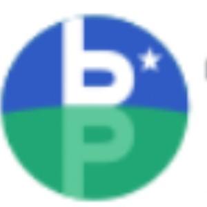 廣州佰平教育logo