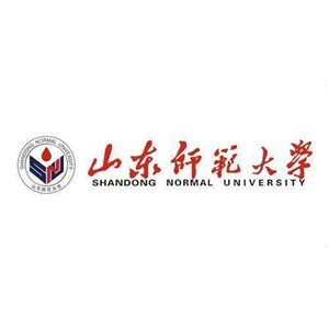 山東師范大學意大利留學logo