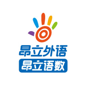 上海昂立外語logo