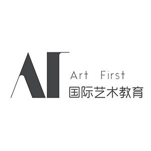 濟南AF國際藝術logo