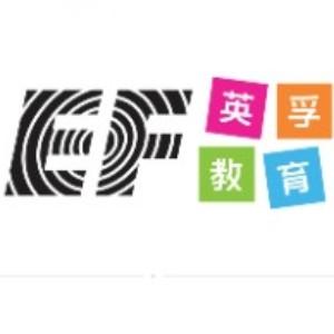 濟南英孚青少兒英語logo