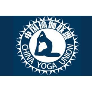 中国瑜伽联盟logo