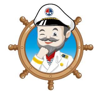 廣州腦船長教育logo