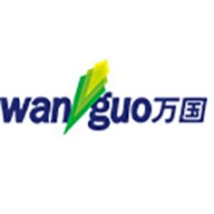 廣州萬國法律培訓中心logo